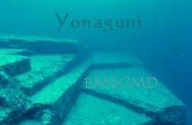 Image of Yonaguni Underwater Monuments image  in Japan thought to be man made but possibly all natural Circular Times Articles from early research done in the 1990s
